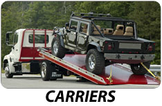 new carrier dealer